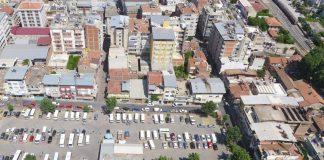 Nazilli'de Kentsel Dönüşüm Başlıyor