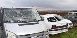 Tarsus Belediyesi'nden Reyhanlı'da Teröristlerin Hedef Aldığı Sivillere Destek