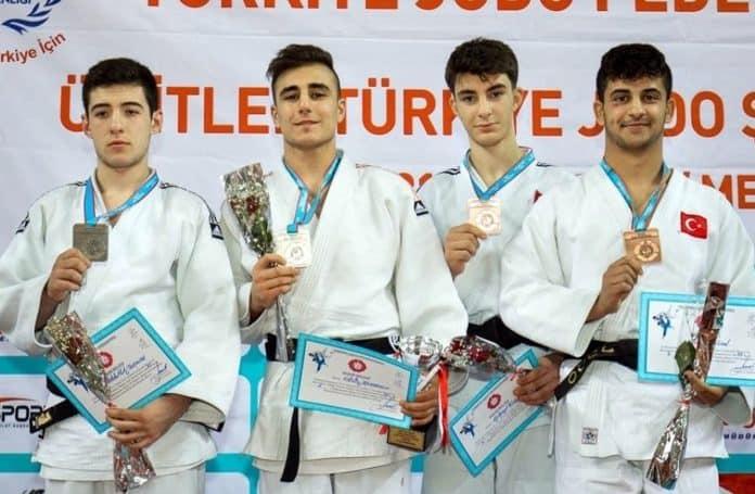 Manisa Büyükşehir Belediyespor Kulübü Judo Takımı