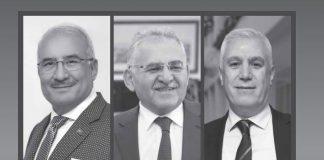 Özelkalem Vazgeçilmez Başkanlar