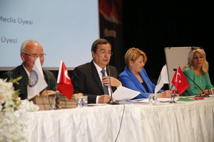Kıyı Ege Belediyeler Birliği