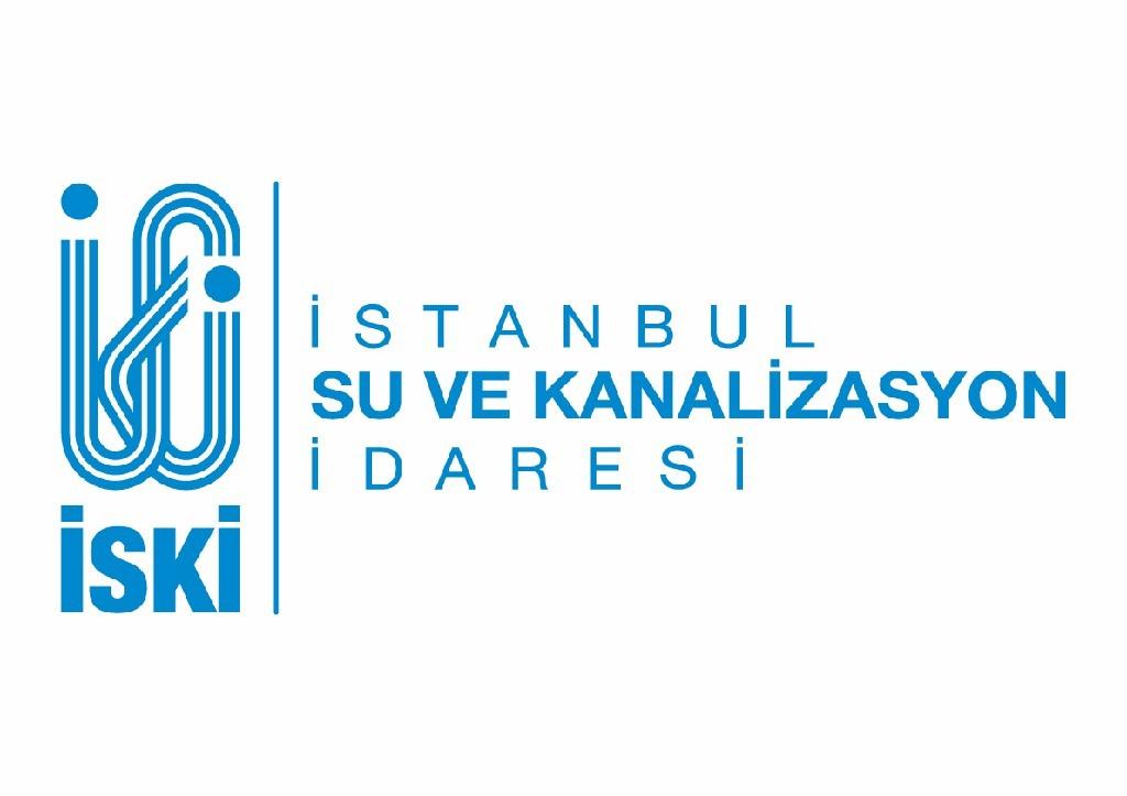 İSKİ logo