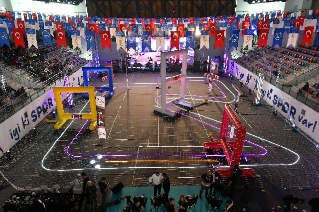 drone festivali genel