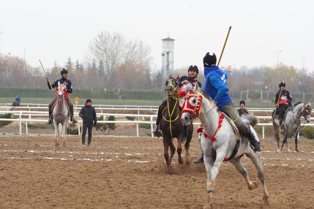 cirit ligi şampiyonası