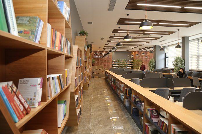 çocuk kütüphanesi 2