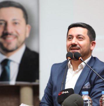 Nevşehirin 2020 yılı projeleri 2