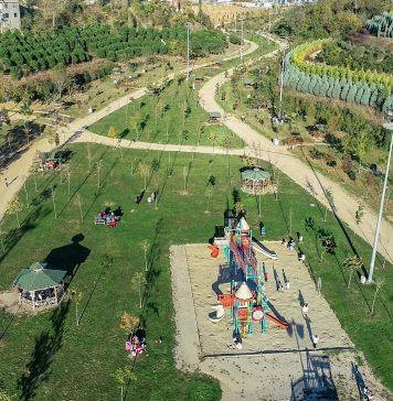 gebze tatlıkuyu vadisi parkı 1