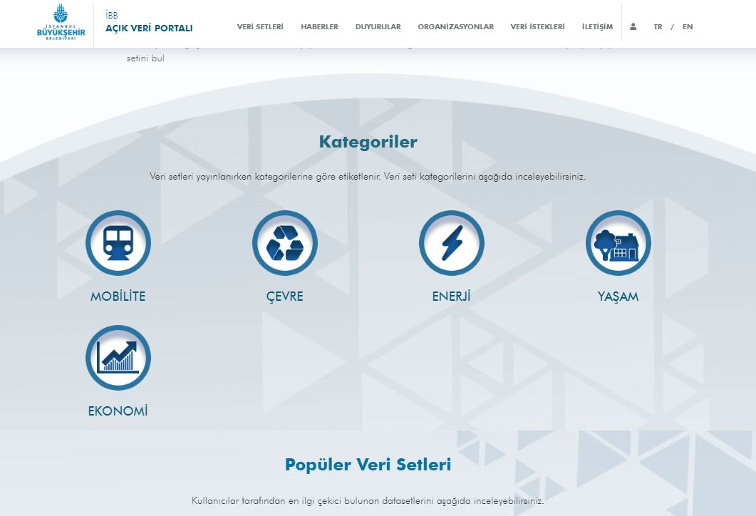 ibb açık veri portalı 2 1