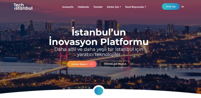 istanbulun inovasyon platformu 1