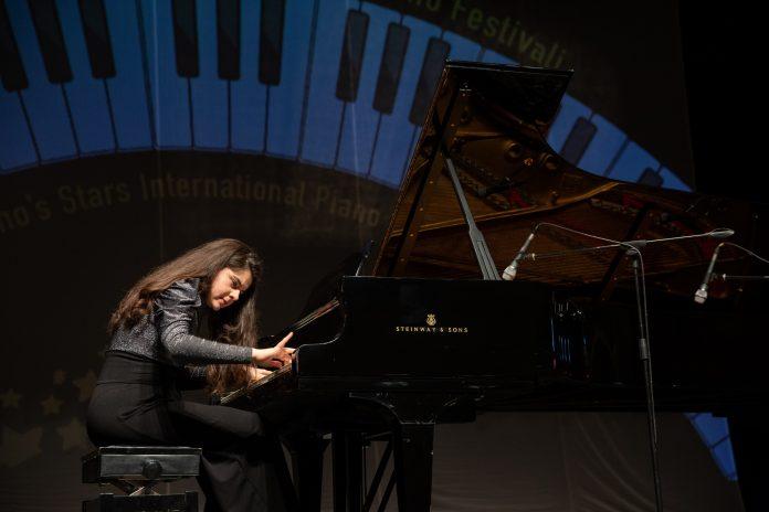 piyano sanatçısı 2