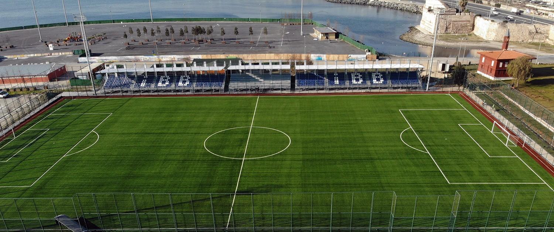 yenikapı futbol tesisleri 3