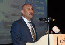 zmir Büyükşehir Belediyesi Başkanı Tunç Soyer