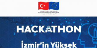 6-7 Mart'ta İzmir Ulaşım Hackathonu'na hazır.