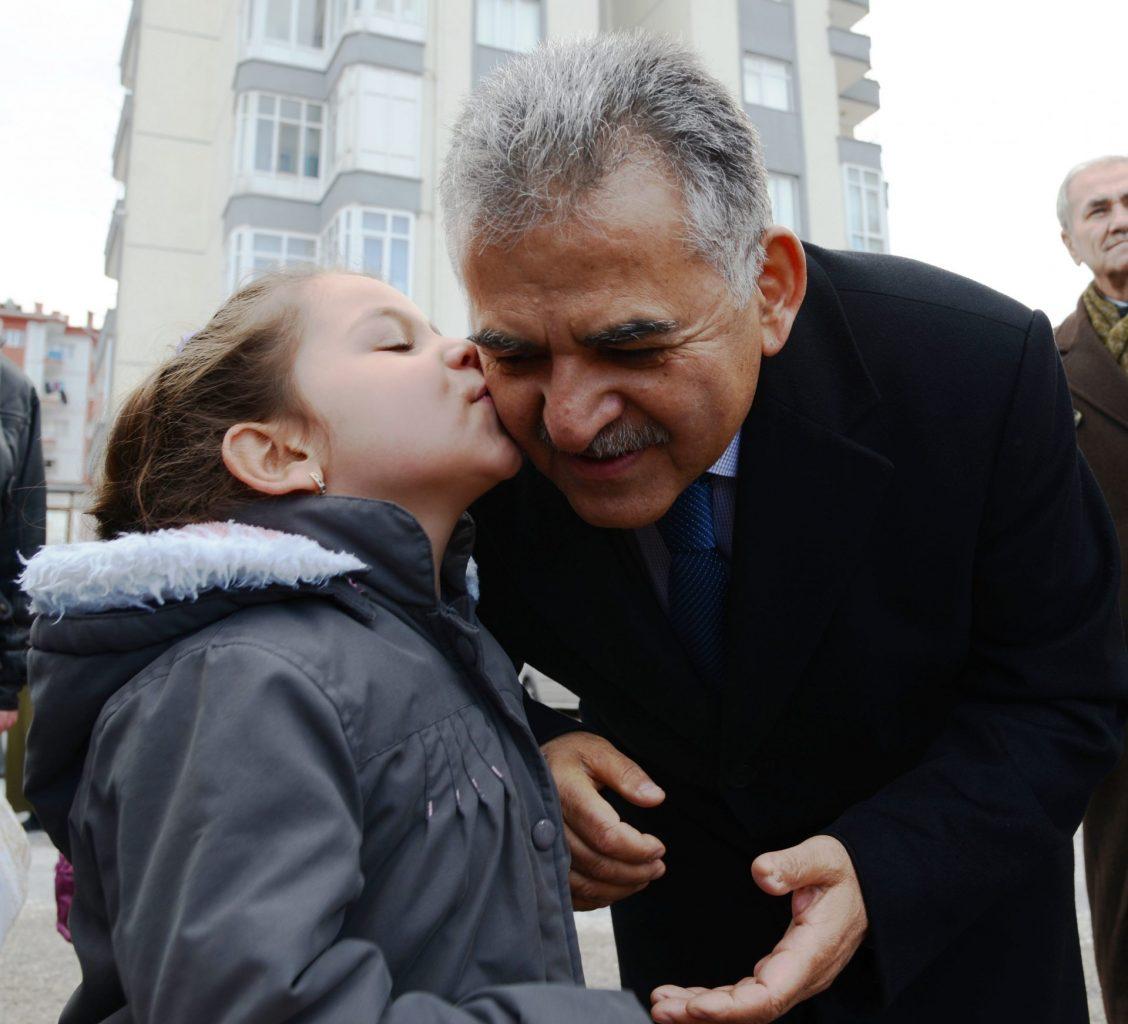 O bir kent doktoru Dr.Memduh Büyükkılıç ozelkalem.com .tr 1