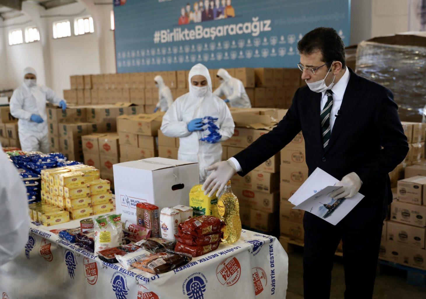 BB sosyal yardım toplamayı durdurdu 2
