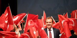 19 Mayıs çağdaş Türkiye Cumhuriyeti'ne giden sürecin ilk adımıdır-ozelkalem.com.tr
