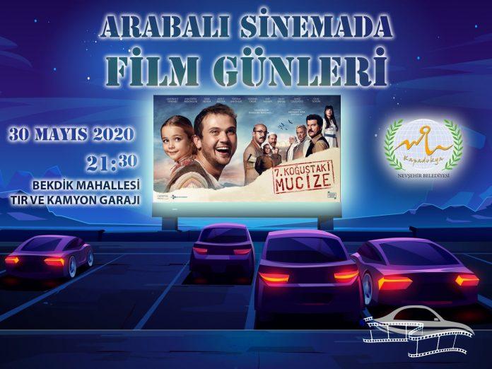 Bu akşamın filmi 7. Koğuştaki Mucize ozelkalem.com .tr min