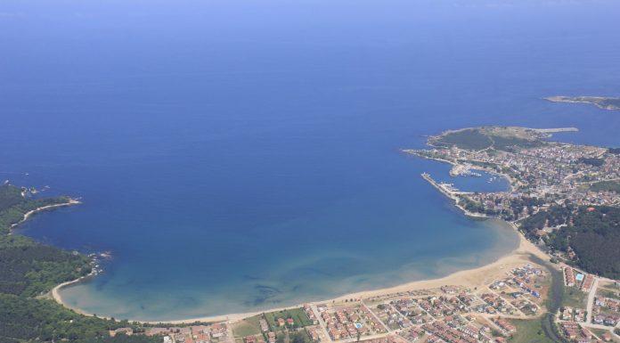 Bu yıl da Kocaeli'nin plajlarında 6 Mavi Bayrak dalgalanacak 4