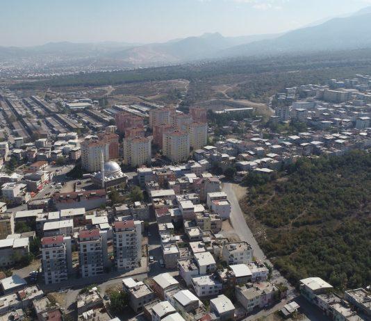 Kentsel dönüşümde Yıldırım için sorunlar çözülüyor