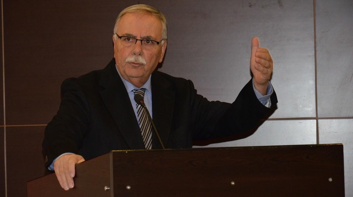 anakkale Belediye Başkanı Ülgür Gökhan 2
