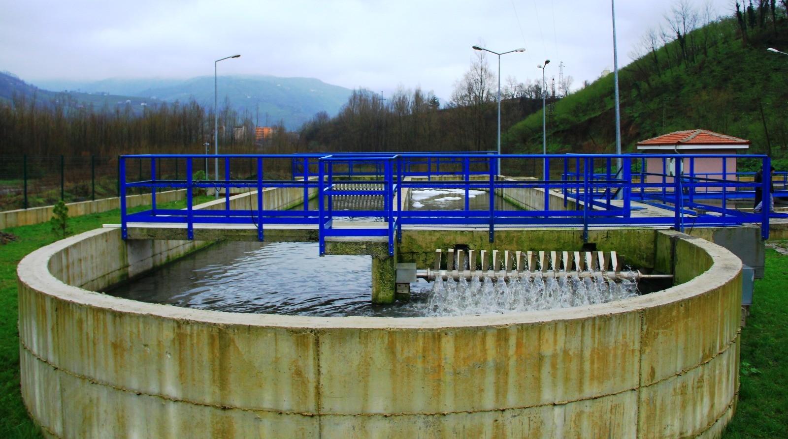 4 ilçeye atık su arıtma tesisi kuruluyor. ozelkalem.com.tr