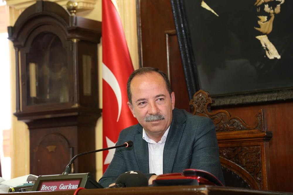 Edirne Belediye Başkanı Recep Gürkan 3