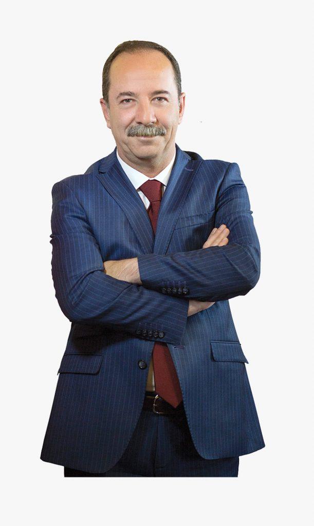 Edirne Belediye Başkanı Recep Gürkan 4