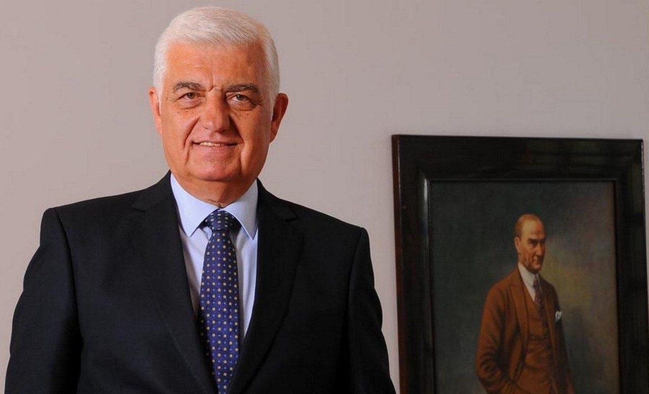 Muğla Büyükşehir Belediye Başkanı Osman Gürün 1