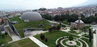Panorama 1326 kapılarını ziyaretçilere açıyor 1