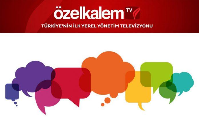 Yerel Yönetimlerin Nabzı Özelkalem'de atıyor-Özelkalem tv Youtube