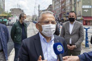 Büyükşehir'den ilçelere 2,9 milyonluk destek - ozelkalem.com.tr