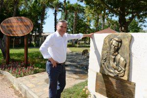 Ukrayna Kültür Parkı Cumartesi günü açılıyor. - ozelkalem.com.tr