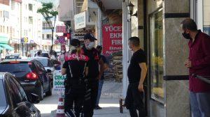 Sadece bir kentte 14 bin kişiye maske cezası kesildi - ozelkalem.com.tr