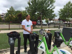 Kocaeli'de her gün 30 bisiklet zarar görüyor - ozelkalem.com.tr
