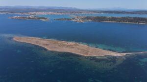 Yunan adaları kapandı gözler Ayvalık'ta!