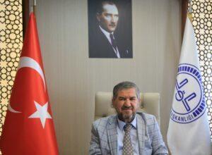 Antalya İl Müftüsü Osman Artan