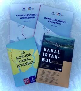Kanal İstanbul'un bilimsel analizi yapıldı
