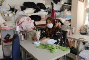 Kadınlar mikro kredi ile patron oluyor - ozelkalem.com.tr