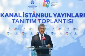 Kanal İstanbul'un bilimsel analizi yapıldı - ozelkalem.com.tr