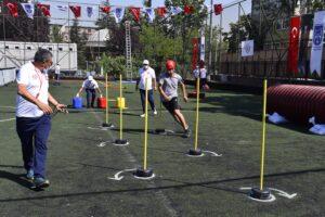 Başkent'in yeni itfaiye erleri belirleniyor - ozelkalem.com.tr
