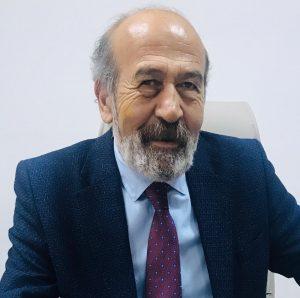 Ankara Hacı Bayram Veli Üniversitesi İksadi ve İdari Bilimler Fakültesi Dekanı Prof. Dr. Kemal Görmez