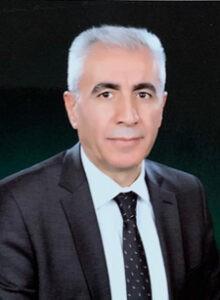 Prof. Dr. Taşkın Öztaş