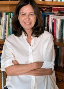 Yasmina Lokmanoğlu