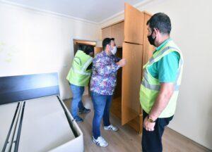 Ankara'da 'iyilik bulaşıcıdır'