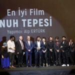 Ulusal Uzun Metraj Film Yarismasi En Iyi Film Odulu Nuh Tepesi