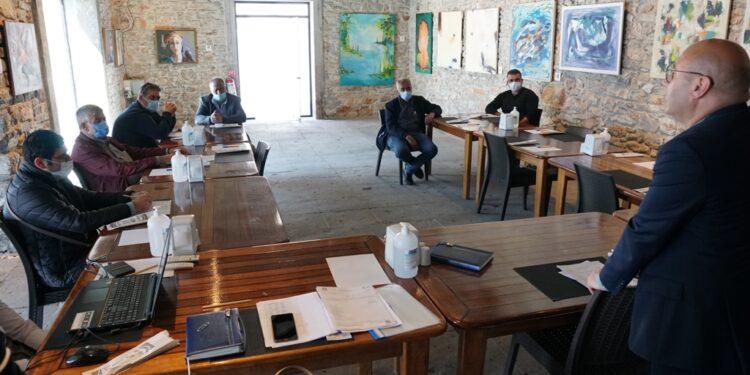 Bodrum Belediyesi Mali Hizmetler Müdürlüğü tarafından, mülklerin emlak vergisine esas olacak birim fiyat belirlemesi çalışmaları başlatıldı.