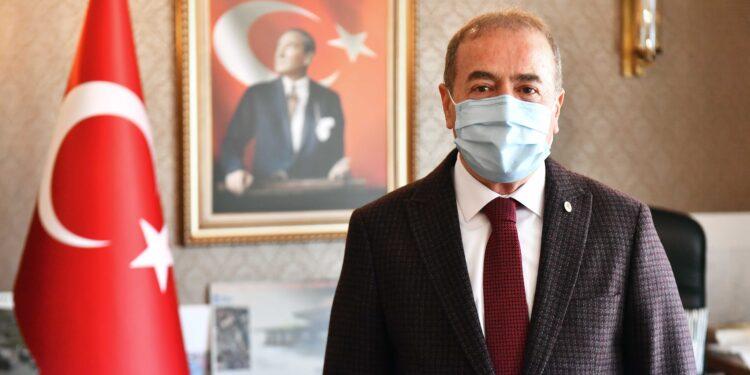 Kültür ve Tabiat Varlıkları Daire Başkanı Bekir Ödemiş