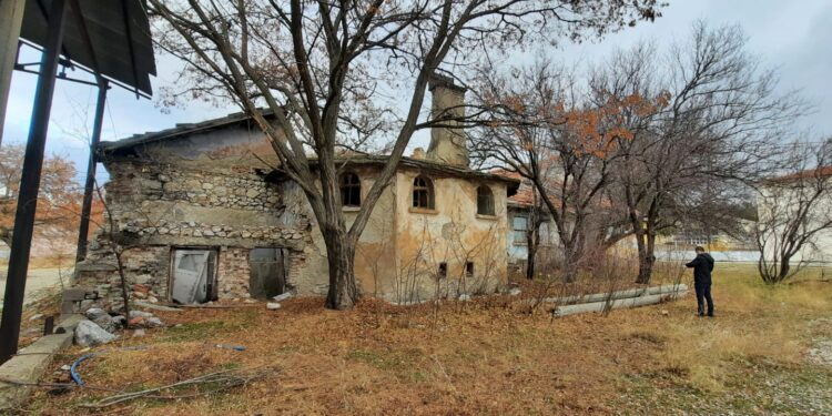 Ankara'da, Hasanoğlan Köy Enstitüsü, yeniden canlandırılacak