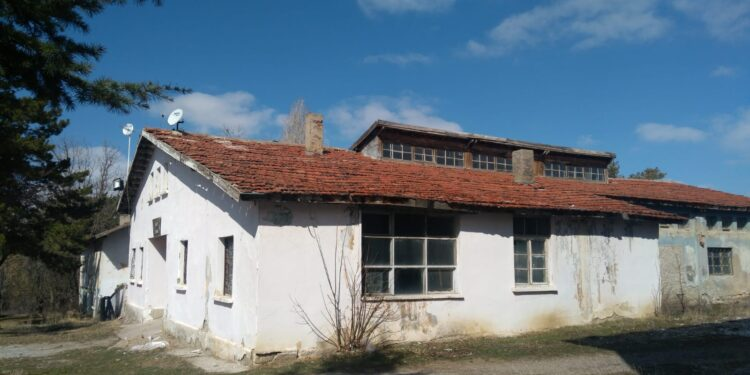 Hasanoğlan Köy Enstitüsü yeniden ayağa kaldırılacak