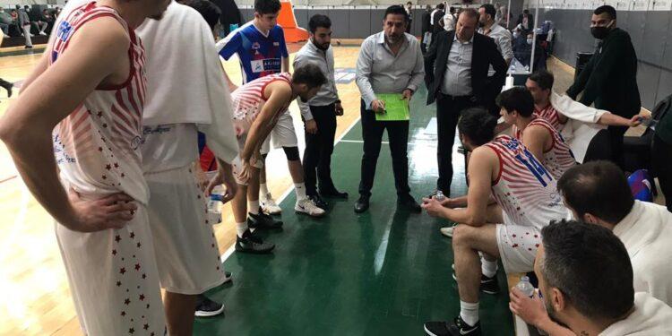 Mersin Büyükşehir Belediyesi GSK Erkek Basketbol Takımı, Türkiye Basketbol 1. Ligi'ne yükseldi.
